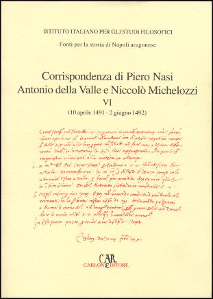 Copertina volume 6